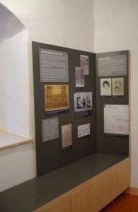 Básník Antonín Sova má novou expozici v Lukavci